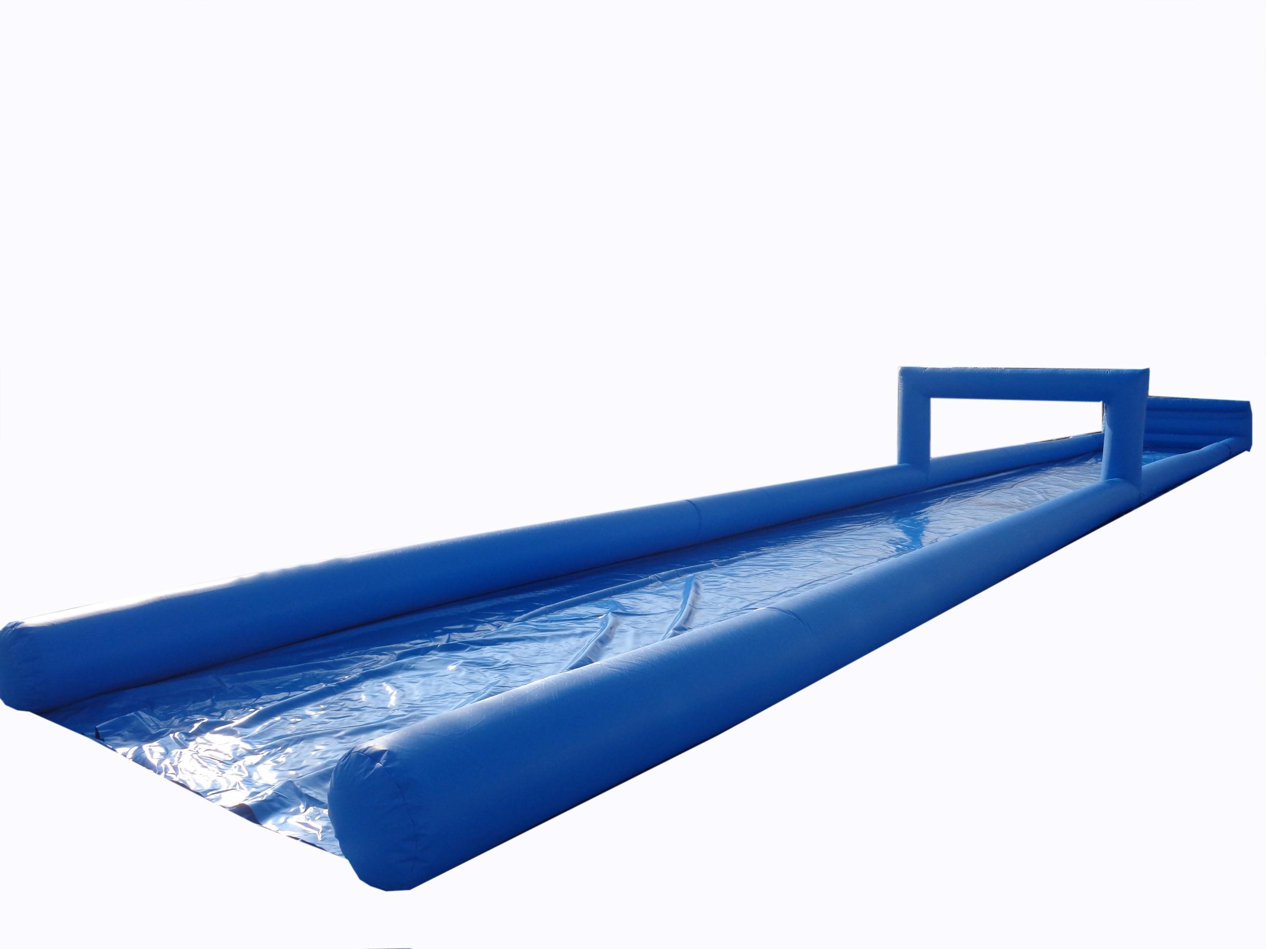 acuático tramo deslizante 1 carril