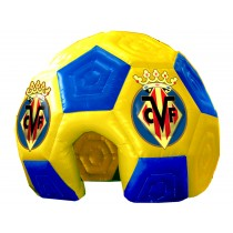 carpa balon futbol