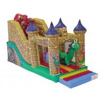 Fabrica de Castillos Hinchables